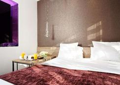 Citiz Hotel - Toulouse - Phòng ngủ