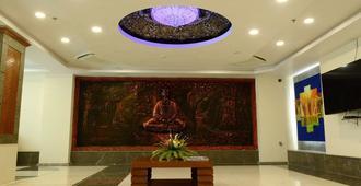 Patliputra Nesh Inn - Patna