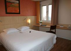 Ibis Chateauroux - Châteauroux - Bedroom