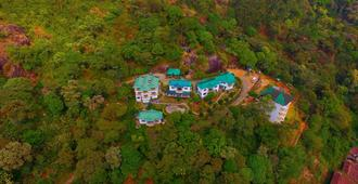 Deshadan Mountain Resort - Munnar - Vista del exterior