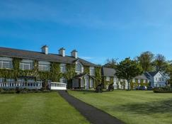 Crover House Hotel - Mount Nugent - Building