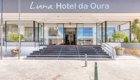 Luna Hotel da Oura - Albufeira - Building