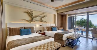 Grand Lido Negril Au Naturel Resort - Adults Only - Negril - Bedroom