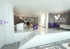 Moon 23 Hotel - Singapore - Aula