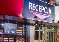 Boutique Hotel's III - Lodž - Building