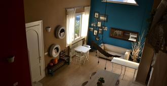 La Combriccola - Santarcangelo di Romagna - Living room