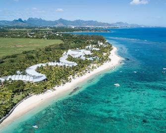Victoria Beachcomber Resort & Spa - Pointe aux Piments - Strand