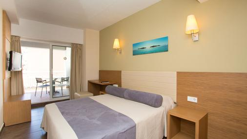 Hotel Don Pepe - Adults Only - El Arenal - Κρεβατοκάμαρα