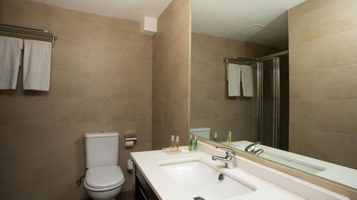 Hotel Don Pepe - Adults Only - El Arenal - Μπάνιο