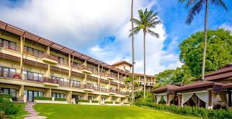 Impiana Resort Chaweng Noi - Ko Samui - Edifício