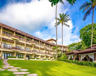 Impiana Resort Chaweng Noi - Ko Samui - Building