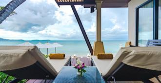 Impiana Resort Chaweng Noi - Koh Samui - Balcón