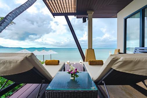 Impiana Resort Chaweng Noi - Koh Samui - Parveke