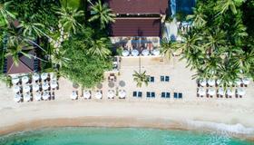 Impiana Resort Chaweng Noi - Koh Samui - Outdoors view
