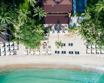 Impiana Resort Chaweng Noi - Ko Samui - Buiten zicht