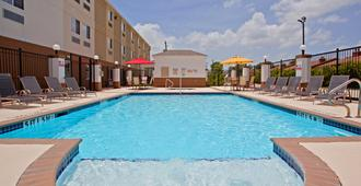 Candlewood Suites Houston Westchase - Westheimer - Houston - Pileta