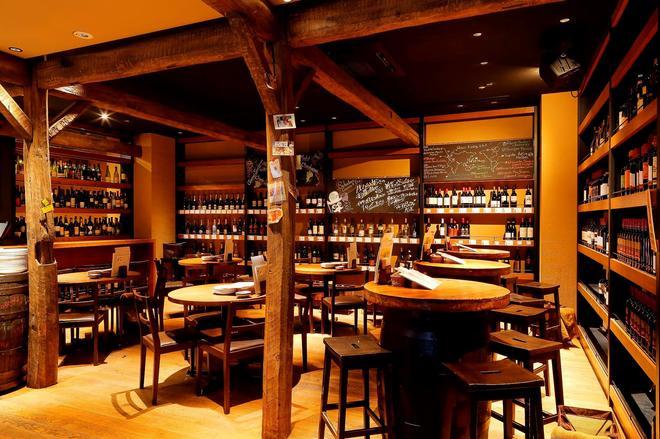 the b tokyo ikebukuro - Tokyo - Bar