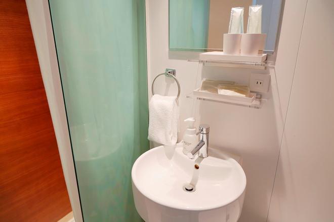 the b tokyo ikebukuro - Tokyo - Bathroom