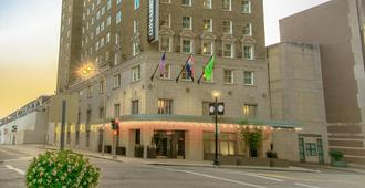 Courtyard by Marriott St. Louis Downtown/Convention Center - St. Louis