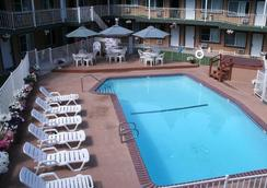 Alpine Inn and Spa - South Lake Tahoe - Uima-allas