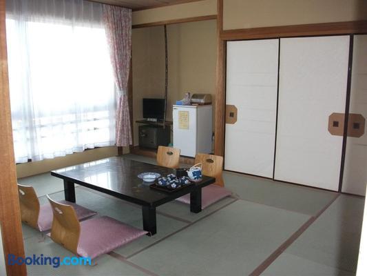 Hanayagi no Sho Keizan - Fuefuki - Dining room