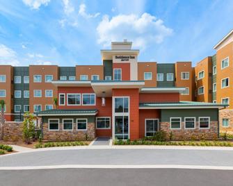 Residence Inn by Marriott Spartanburg Westgate - Spartanburg - Building
