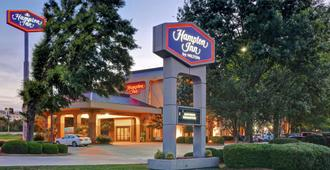 Hampton Inn Columbia-I-26 Airport - West Columbia