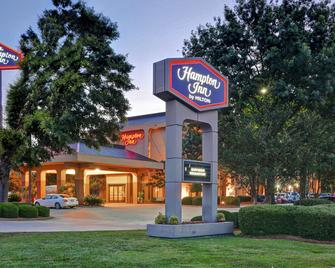 Hampton Inn Columbia-I-26 Airport - West Columbia - Gebäude