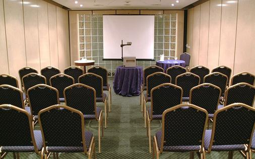 Abasto Hotel - Buenos Aires - Meeting room