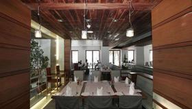 Le Dupleix - Pondicherry - Restaurant