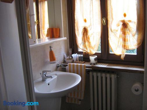 Il Borgo B&B - Monforte d'Alba - Bathroom