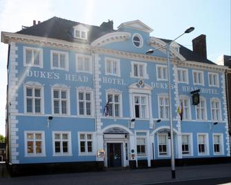 The Dukes Head Hotel - King's Lynn - Building