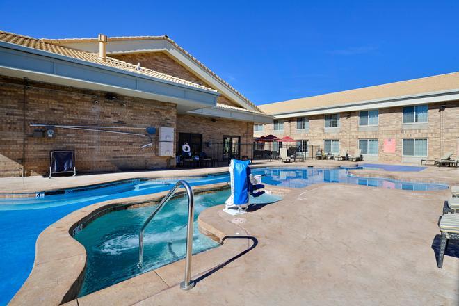 丹佛東南貝斯特韋斯特酒店 - 萊克伍德 - 萊克伍德 - 游泳池