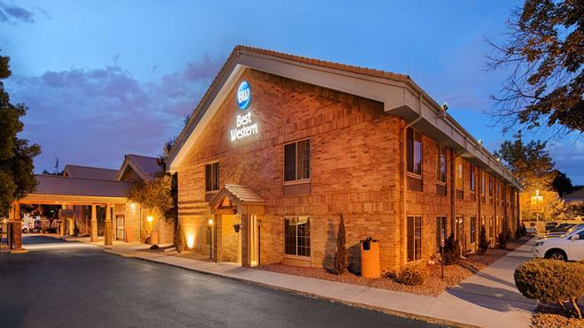 丹佛東南貝斯特韋斯特酒店 - 萊克伍德 - 萊克伍德 - 建築