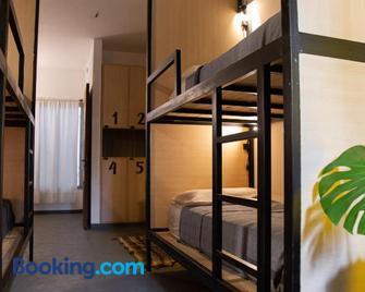 Hostel Cha - Ciudad de Resistencia - Habitación