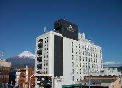 Fujinomiya Fujikyu Hotel - Fujinomiya - Budynek