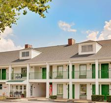 Days Inn by Wyndham Spartanburg