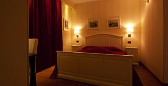 Cortile DI Venere Bed & Breakfast - Trapani - Bedroom