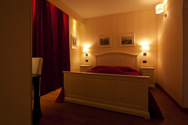 B&B Cortile Di Venere - Trapani - Bedroom