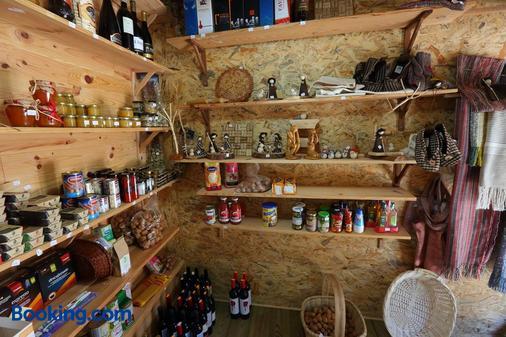 Casas do Pastor - Chalés - Seia - Bar