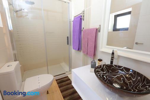 Casas do Pastor - Chalés - Seia - Bathroom