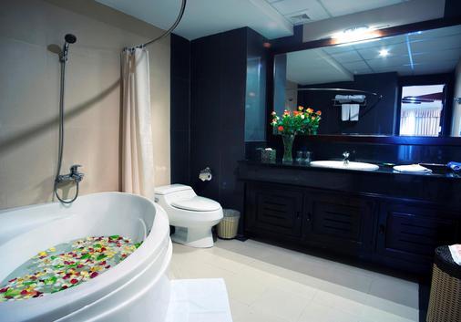 夏日酒店 - 芽莊 - 芽莊 - 浴室