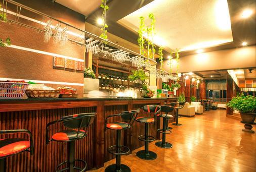 夏日酒店 - 芽莊 - 芽莊 - 酒吧