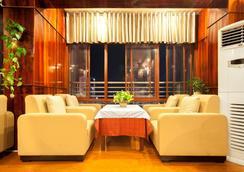 The Summer Hotel - Nha Trang - Lounge