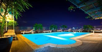 The Summer Hotel - Nha Trang - Pool