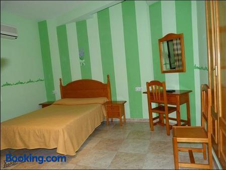 Hostal Vadillo - Losar de la Vera - Bedroom