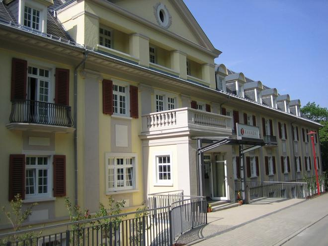 Sante Royale Hotel- & Gesundheitsresort - Bad Brambach - Building