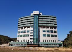 Yangyang International Airport Hotel - Yangyang - Building