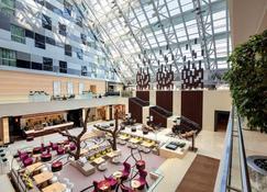 Hyatt Regency Oryx Doha - Doha