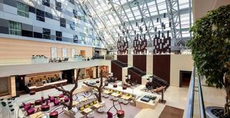 Hyatt Regency Oryx Doha - דוחה